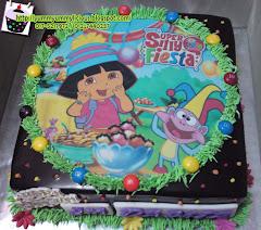 Edible Cake