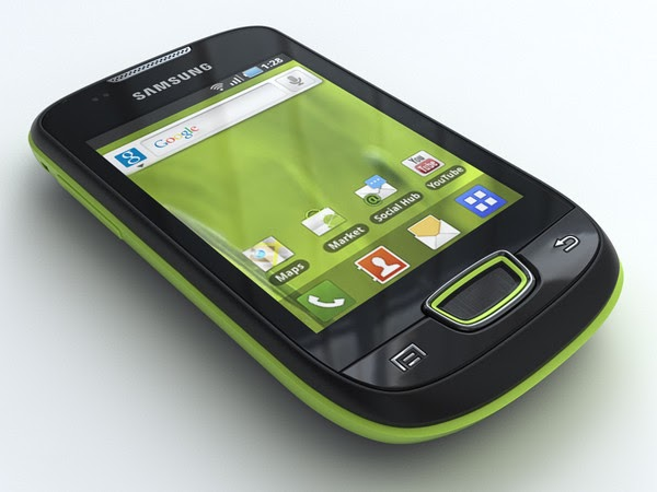 How to update gt s  | Samsung Galaxy Mini