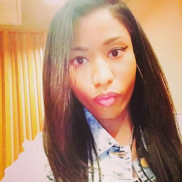 Nicki Minaj Still Onika Tanya Maraj