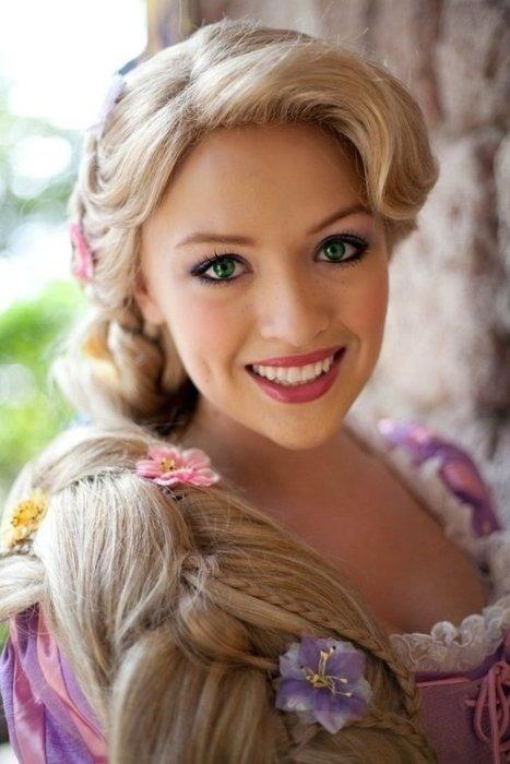 Πριγκίπισσα Rapunzel