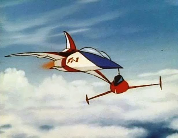 battle of the planets vehicles - photo #28