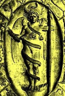 Deuses Primordiais (Protogenoi)