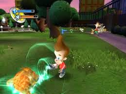 Jimmy Neutron Boy Genius Full Version Free Download Single Link