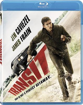 Transit (2012) 720p BRRip 677MB mkv Latino