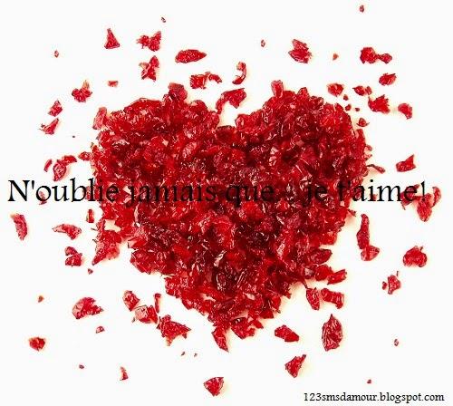 Texte mignon pour son amoureux et lui dire je t'aime