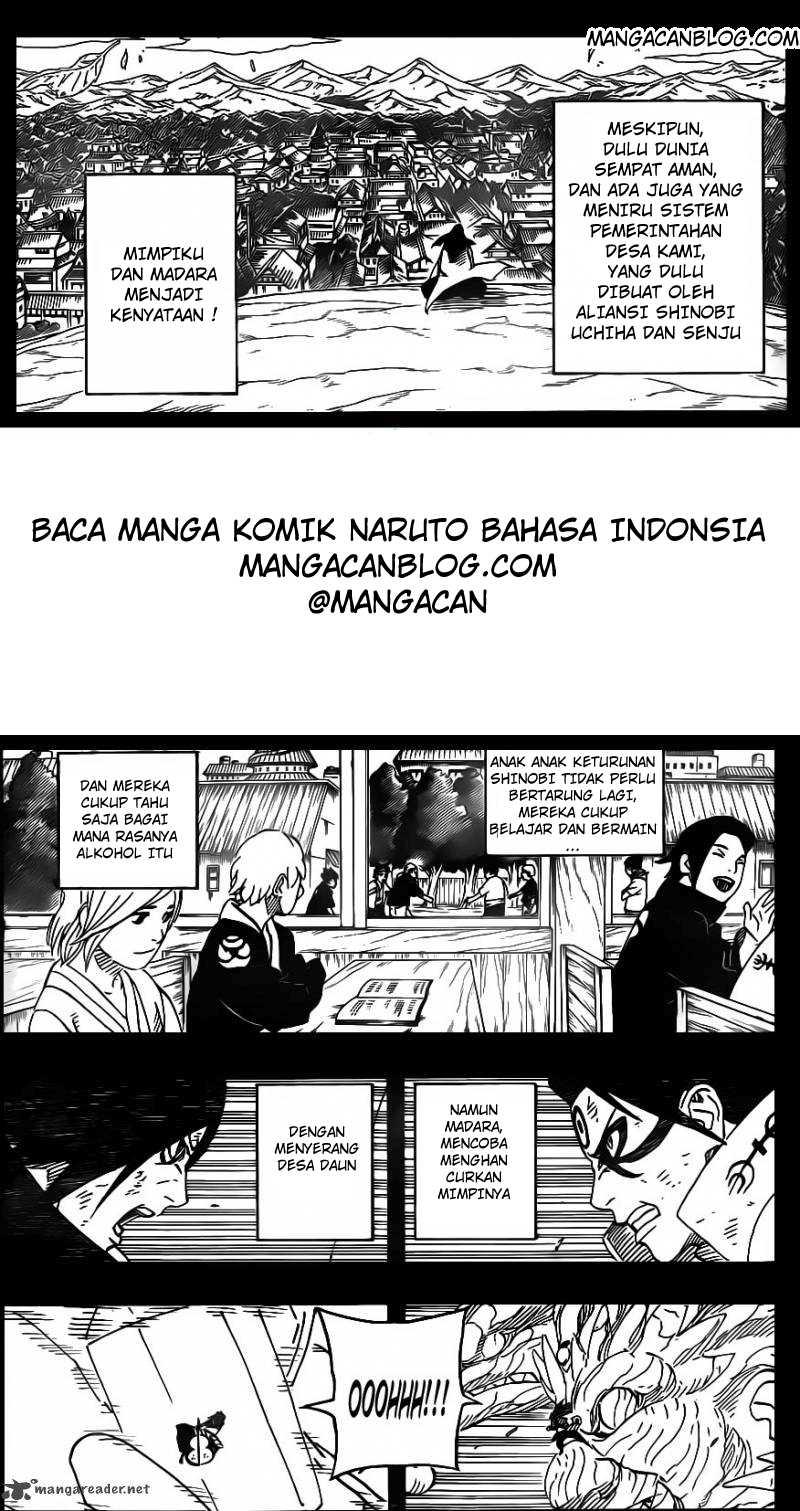 Komik naruto 626 - Hashirama dan Madara 2 627 Indonesia naruto 626 - Hashirama dan Madara 2 Terbaru 2|Baca Manga Komik Indonesia|Mangacan