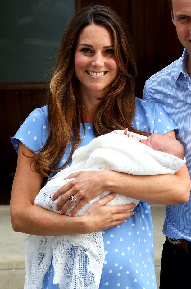 Kate Middleton Post Baby Fitriana Halim : Princ...