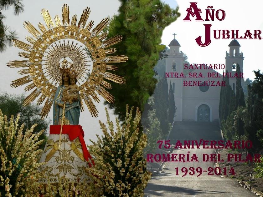 Santuario de Nuestra Señora del Pilar de Benejúzar