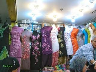 Grosir Baju Anak Murah di Jombang