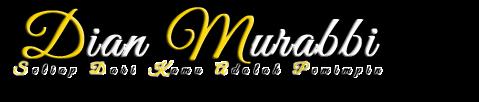 Dian Murabbi