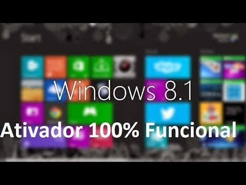 Ativador Windows 8.1 KMSAuto Net 2014