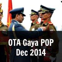 OTA Gaya POP Dec 2014