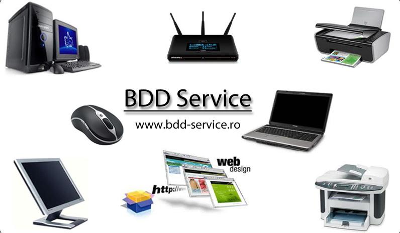 BDD Service