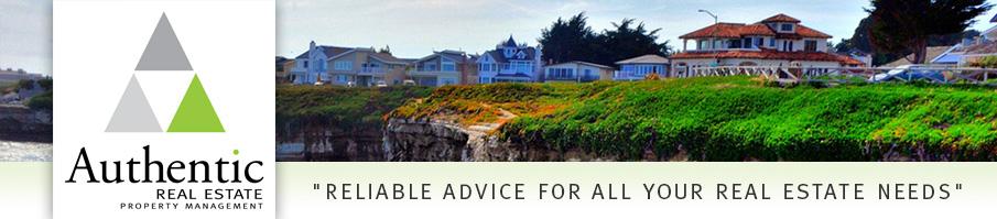 Authentic Real Estate
