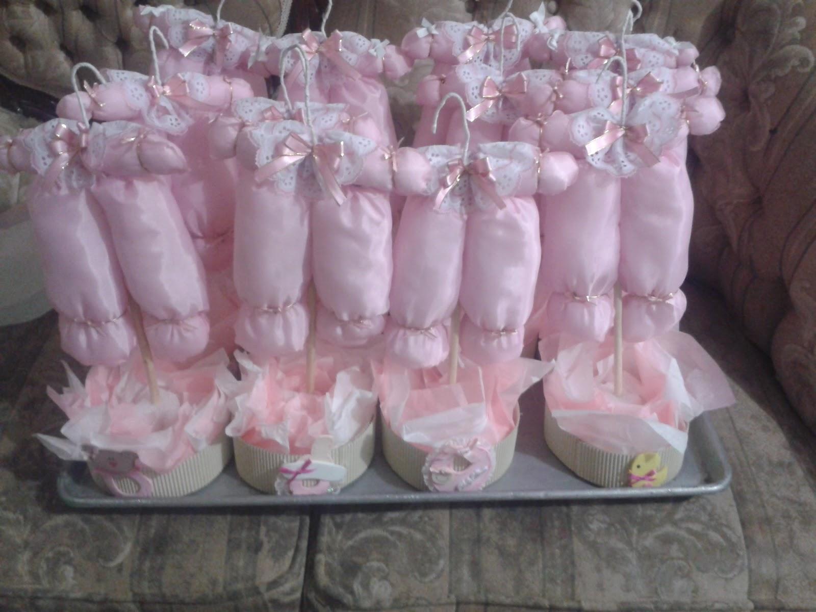 manualidades para baby shower gratis