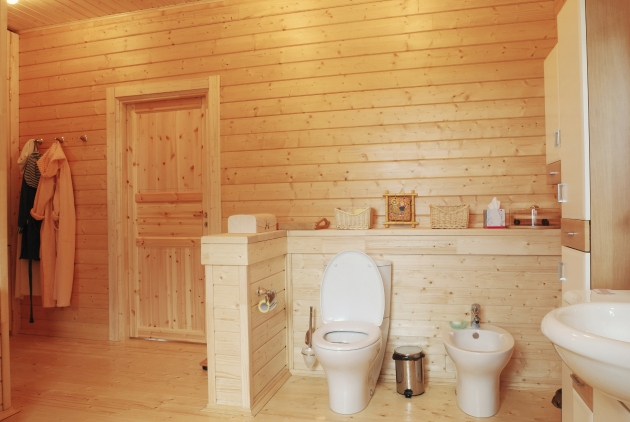 decorar o banheiro : decorar o banheiro: , decoração e artesanato: Como decorar o estilo country banheiro