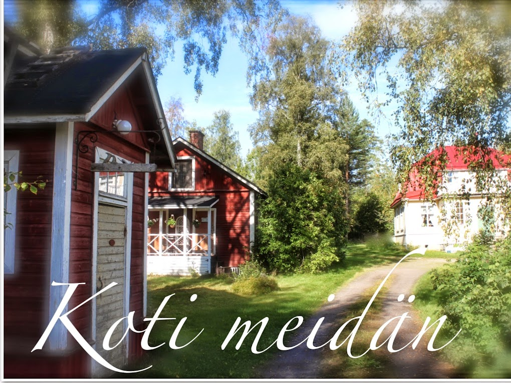 Koti meidän