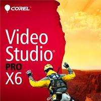 download corel videostudio pro x6 v16.0.0.16 full crack + keygen