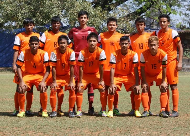 AIFF Academy boys qualify for final phase of U-19 i-League