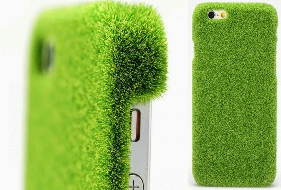 iPhone 6 Lush Green Yoyogi Park Case