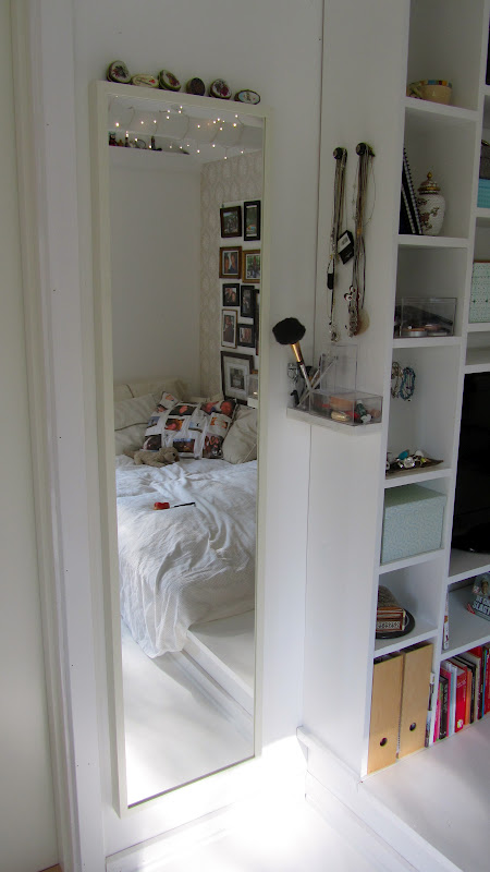 Marie josiasen: my room