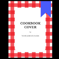 creative boomer how to make cookbook with word template