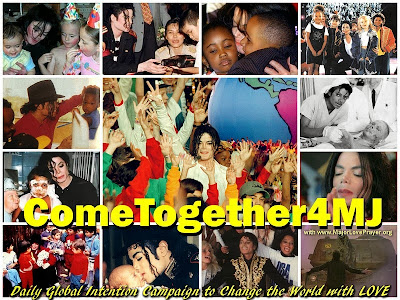 Come Together 4 Michael Jackson