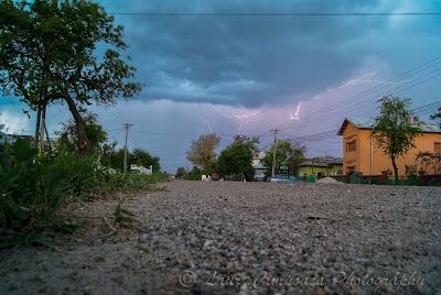 fulger lightning