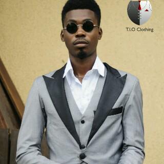 T.I.O Clothing – Bringing International Clothing Standards To The Nigerian Man