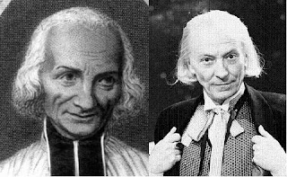 Vianney and Hartnell