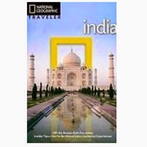 Amazon: Buy National Geographic Traveler: India Paperback by Louise Nicholson at Rs.406