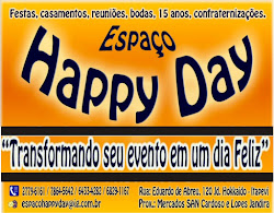 Espao Happy Day itapevi