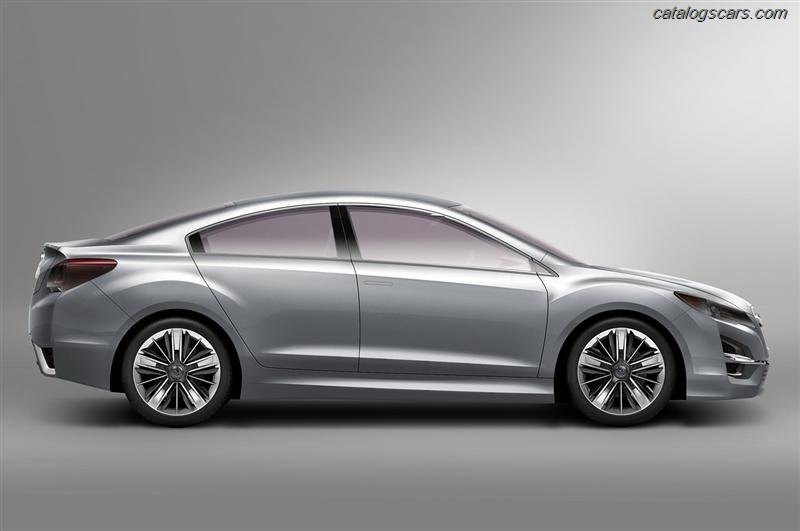 ����� ������ ������� ������ ������ Subaru-Impreza-Design-Concept-2011-05.jpg