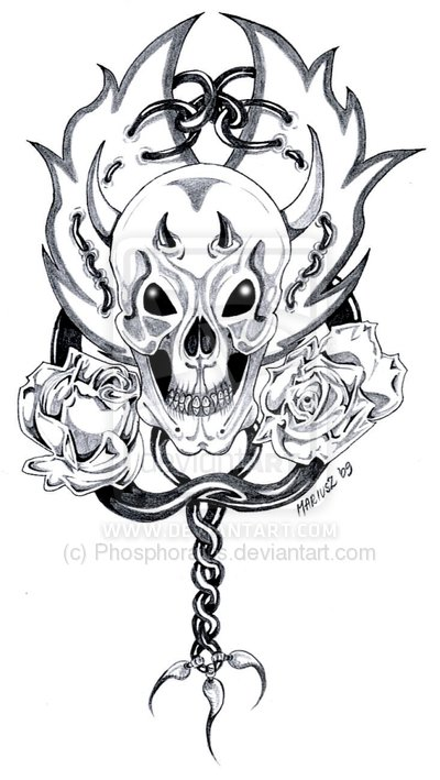 roses tattoos designs