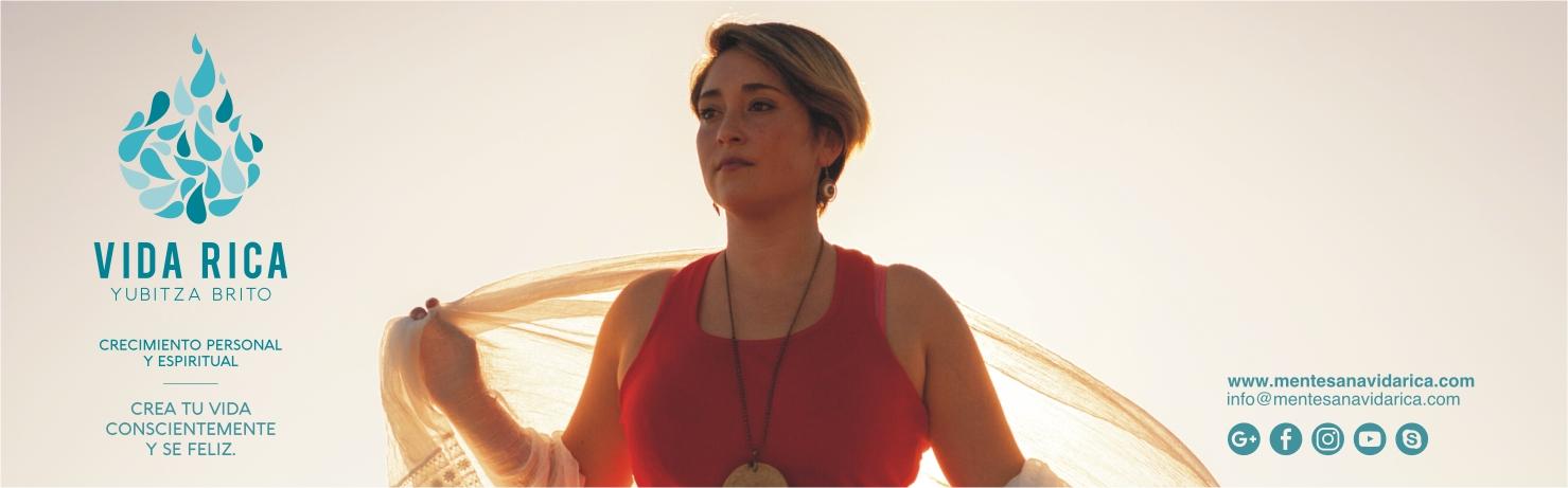 Mente Sana Vida Rica | Formadora en Crecimiento personal y espiritual