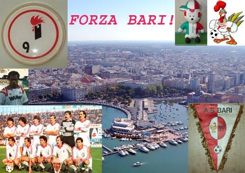 Bari - Itália