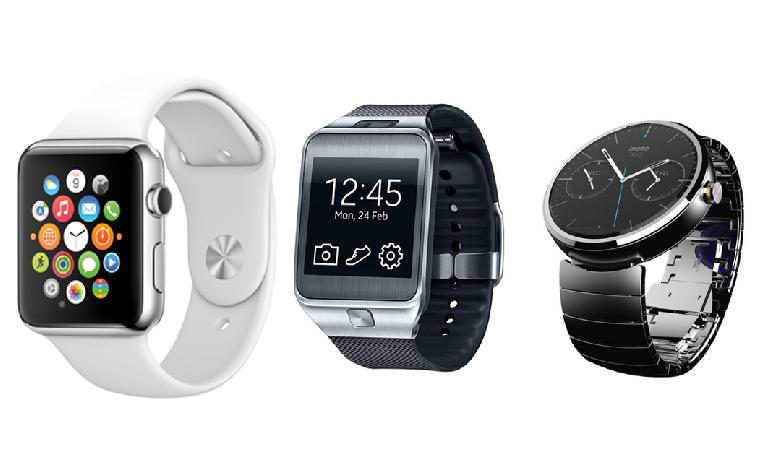 Gear Watch vs Apple Watch Apple Watch vs Samsung Gear 2