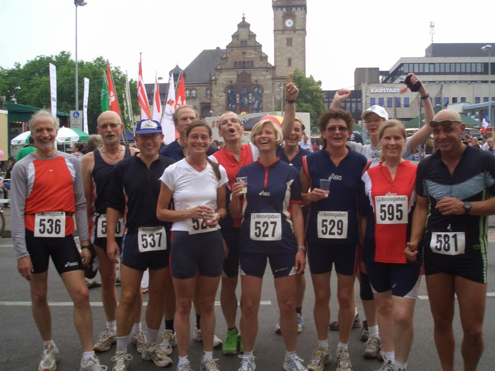 2006 Rheydt City 5 km-Lauf