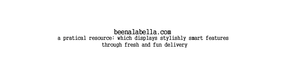 beenalabella.com