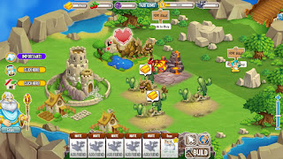Cheat Dragon City Ribuan Gems Permanent Terbaru