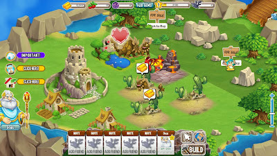 Cheat Dragon City Hack Gem Permanent Terbaru Juli Agustus 2012