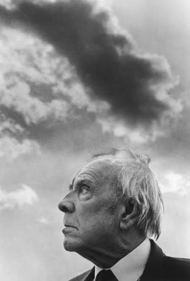 J.L. Borges