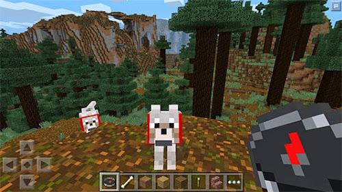 Minecraft Pocket Edition Android