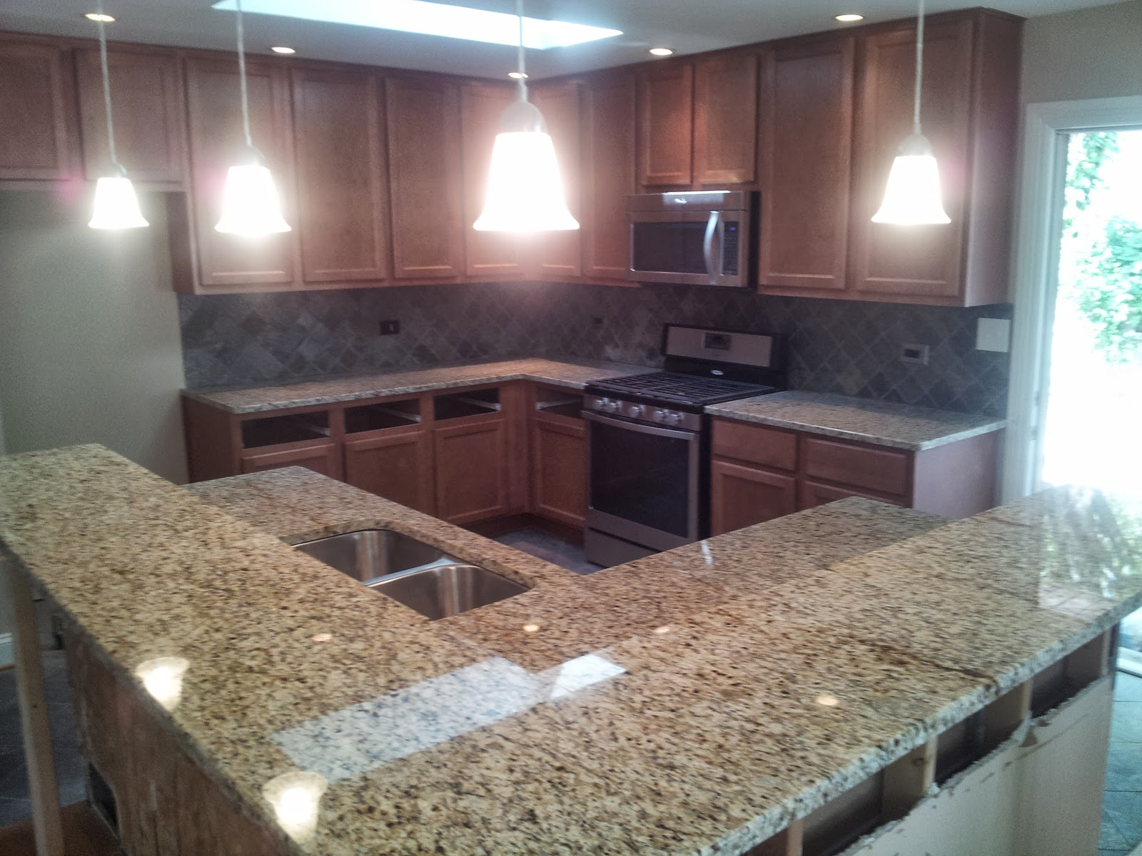 Art Granite Countertops, Inc.   Schaumburg, IL