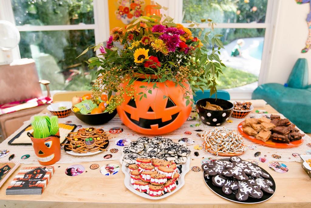 Celebraciones Halloween