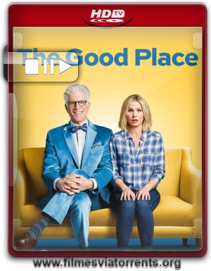 The Good Place 1° Temporada