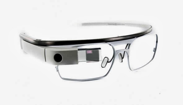Google has announced the Titanium Collection for Google Glass