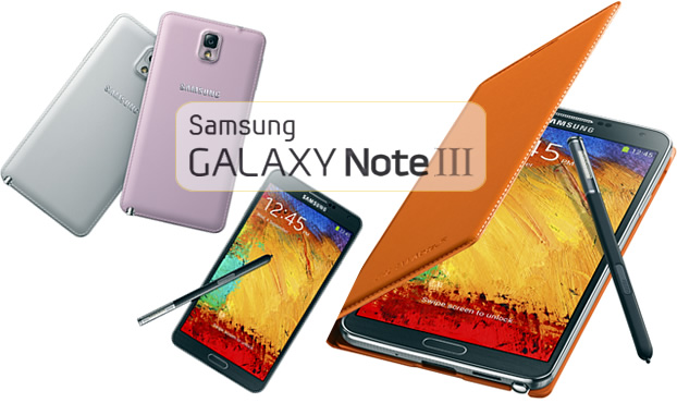 Samsung Galaxy Note 3 Phone Review 2013, Specs and Price