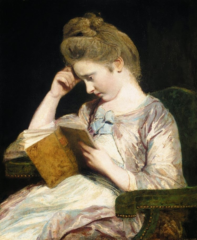 Paintings Of Samuel Richardson S Clarissa
