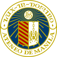 220px ATENEO SEAL 10 of the Best Universities in the Philippines 2011